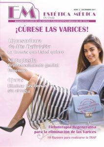 Revista Estética Médica. Num 3